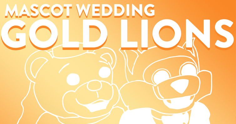 Gold Lion 10: Beth Stelling's Perfect Day